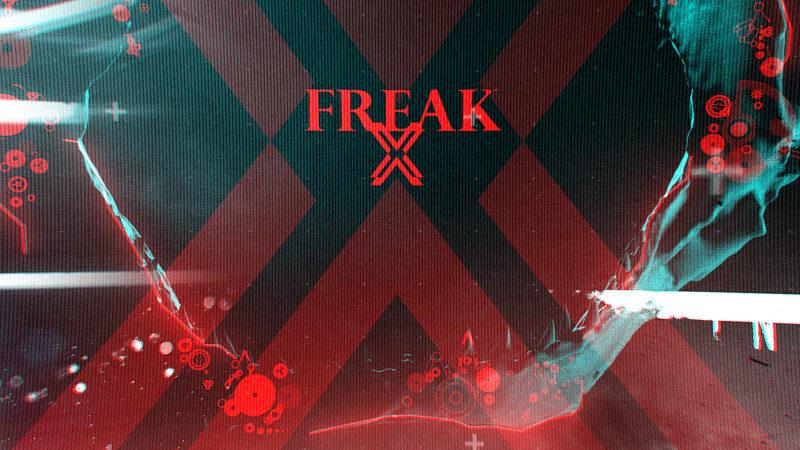 ULYSSE NARDIN <br> Freak X & Skeleton X